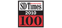 SD Times 2010