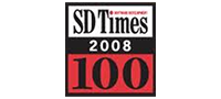 SD Times 2008