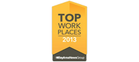 Top Workspace 2013