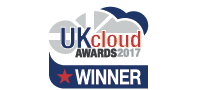 UKCloud awards 2017