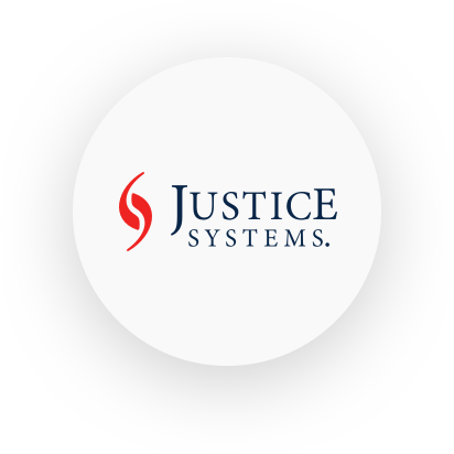 Justice Systems Logo