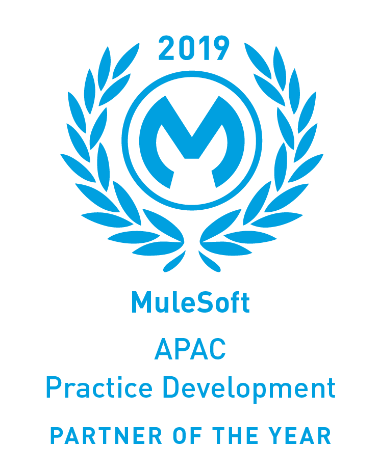 APAC Practice Development Partner of the Year