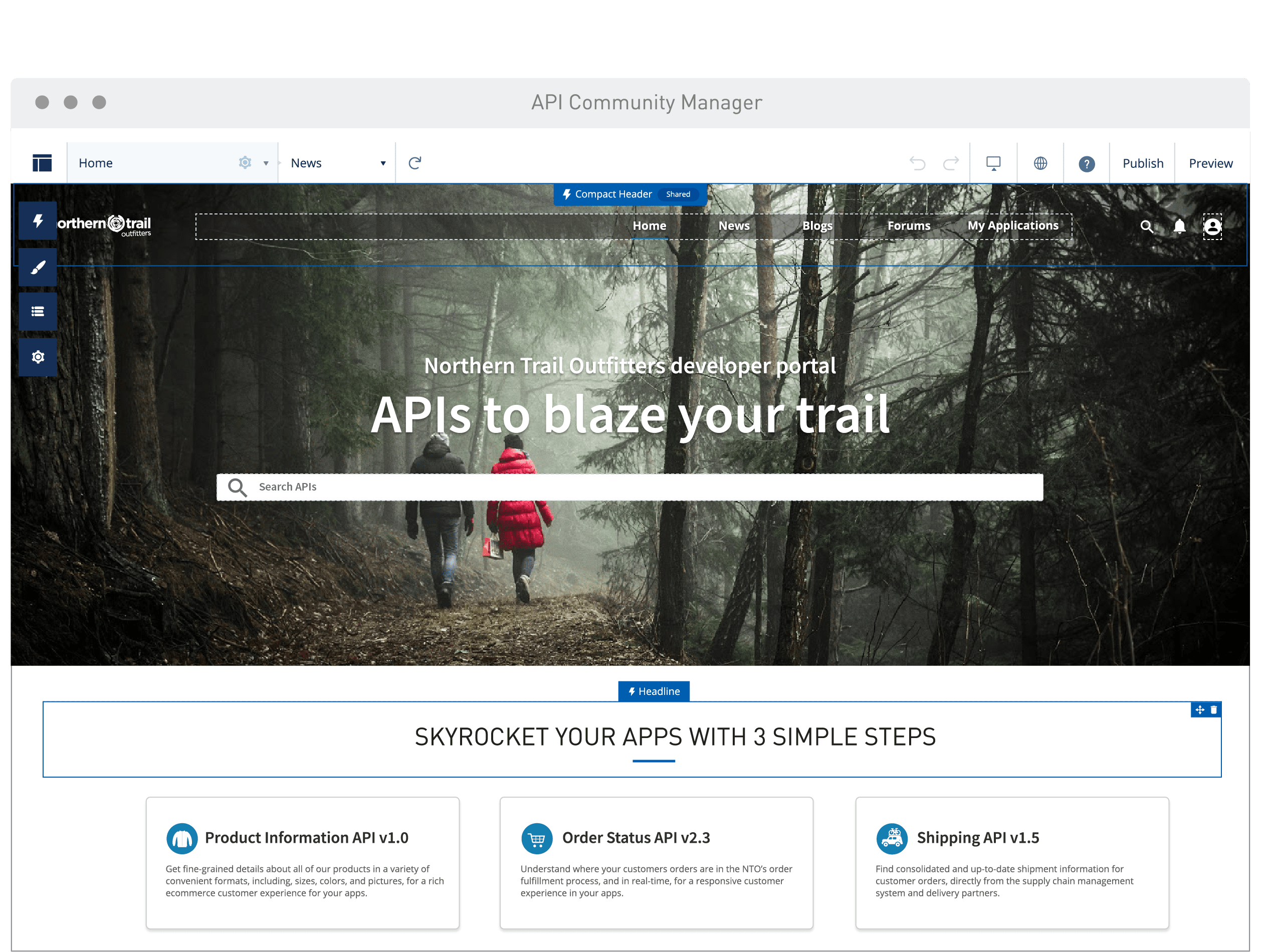 Find Manager anypoint api community manager | mulesoft