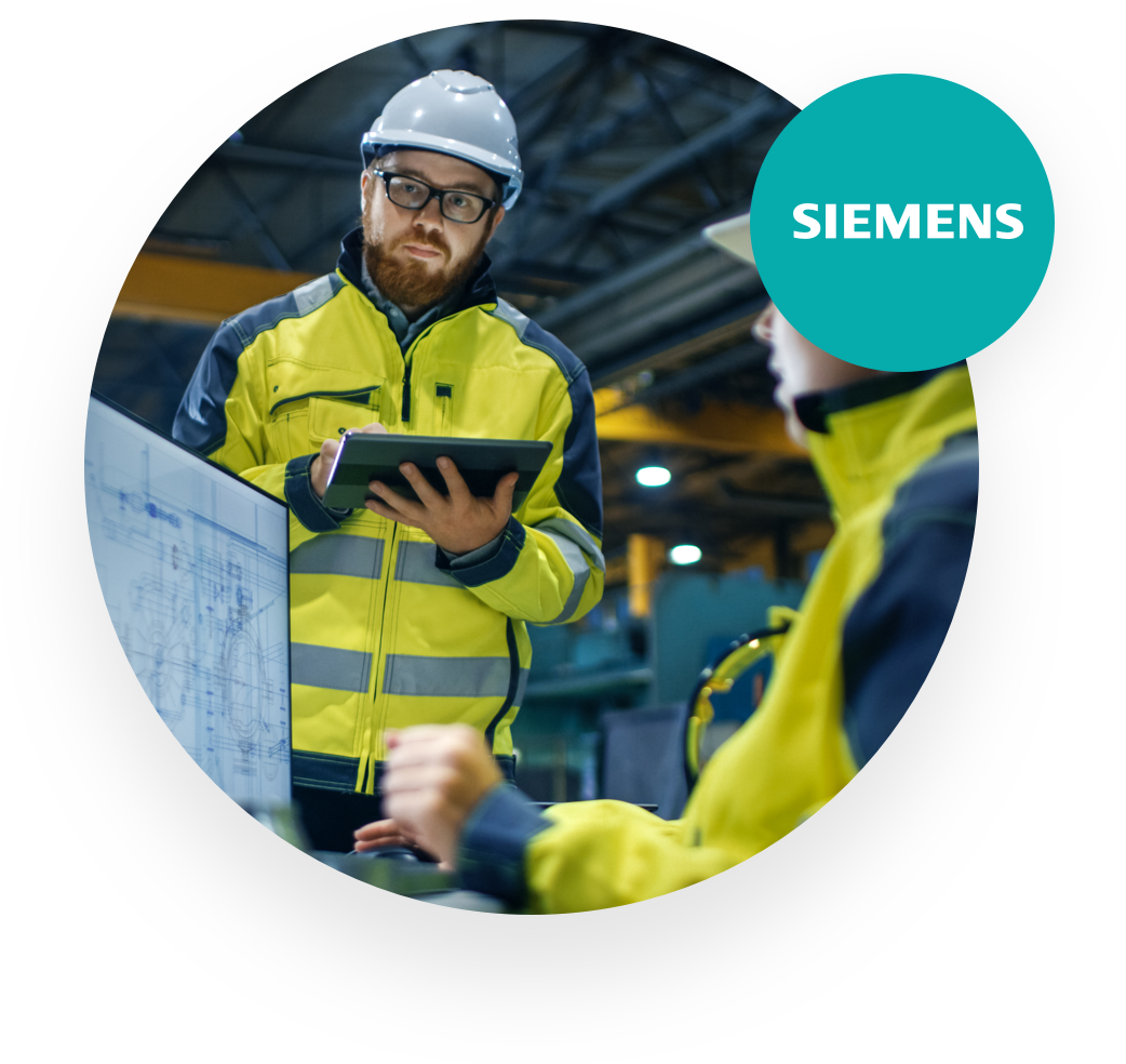 Siemens Customer Story - Mulesoft