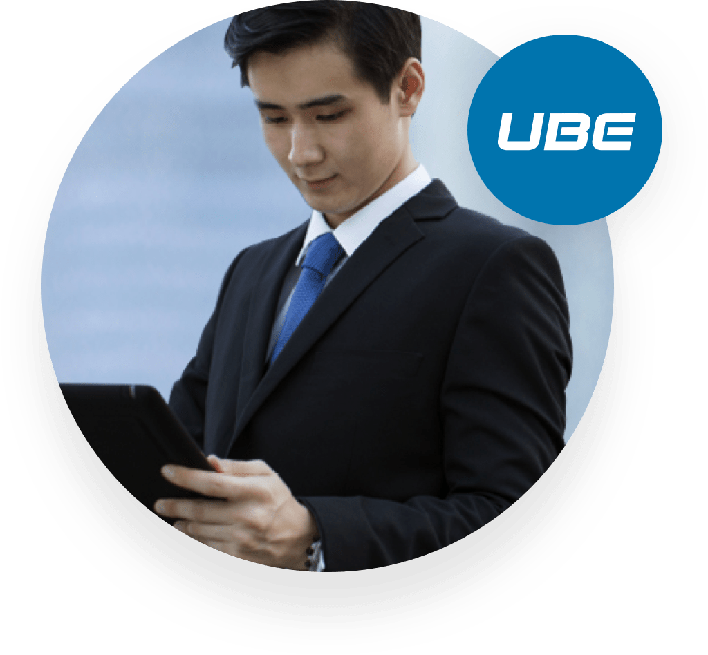 UBE Customer Story - Mulesoft
