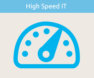 high speed IT bimodal