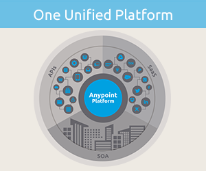 unified integration platform